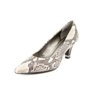 Circa Joan & David Women's 'Daily' Animal Print Dress Shoes