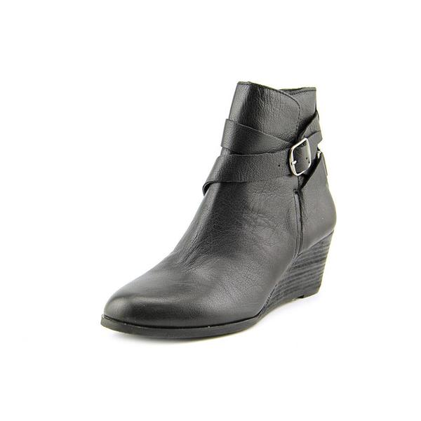 Lucky Brand Women's 'Ginnie' Leather Dress Shoes
