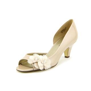 Bandolino Women's 'Pemberly' Patent Dress Shoes