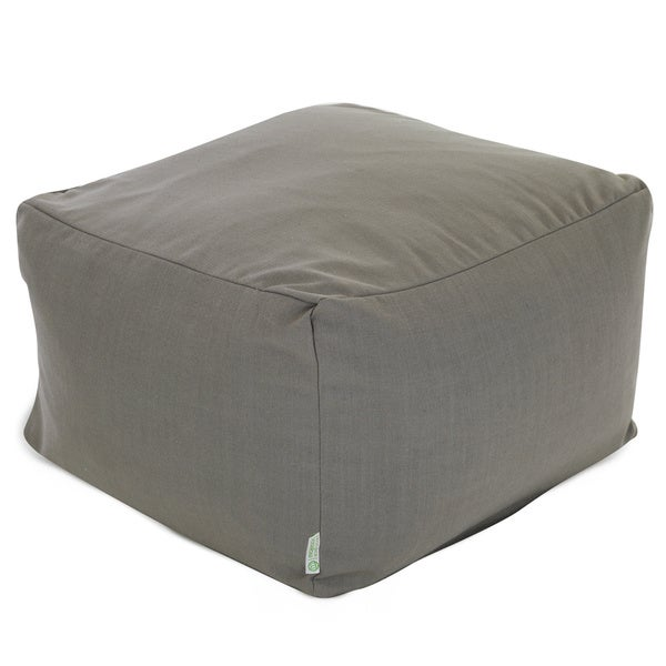 Wales Collection Ottoman by Majestic Home Goods