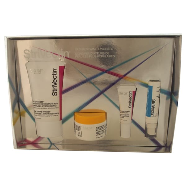 StriVectin Skin Renewing Favorites Kit