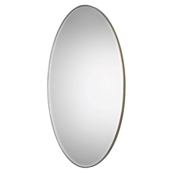 Petra Oval Mirror