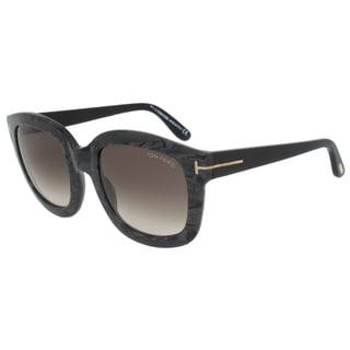 Tom Ford FT0279 05P Christophe Square Sunglasses