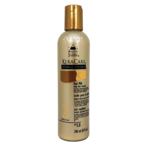 Avlon KeraCare 8-ounce Natural Textures Hair Milk