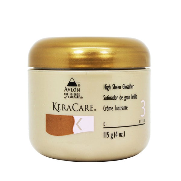 Avlon KeraCare 4-ounce High Sheen Glossifier