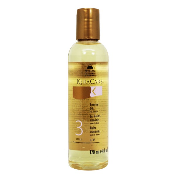 Avlon KeraCare 4-ounce Essential Oils