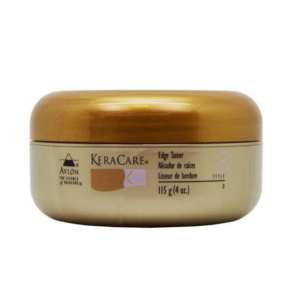 Avlon KeraCare 4-ounce Edge Tamer