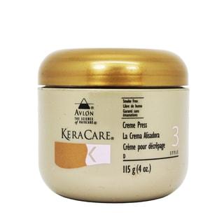 Avlon KeraCare 4-ounce Creme Press