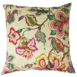 Primrose Square Decorative Pillows (Set of 2) - 14050294 - Overstock.com Shopping - Great Deals ...