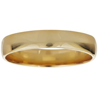 Decadence 14k Yellow or White Gold 6 mm Wedding Ring