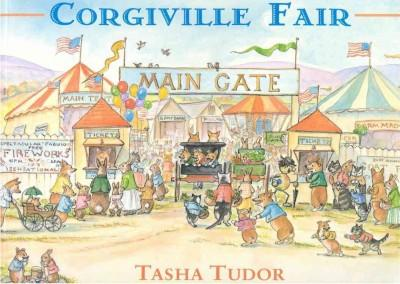 Corgiville Fair (Hardcover)