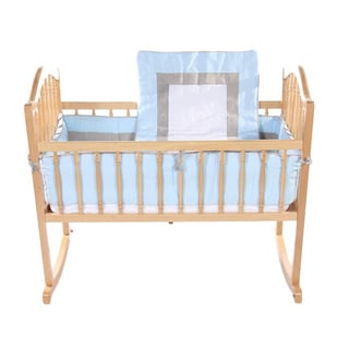 Ever So Sweet Cradle Bedding