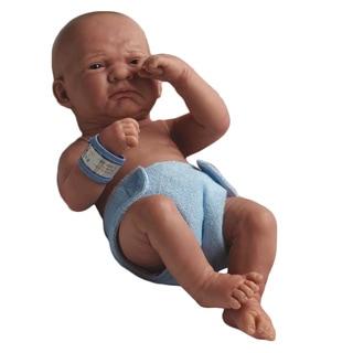 JC Toys Newborn Baby Boy 14-inch Doll