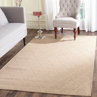 Safavieh Palm Beach Seagrass Rug (9' x 12')