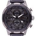 Men's Balmer Mulsanne Swiss-made Quartz Chronograph Super-LumiNova Hands Watch