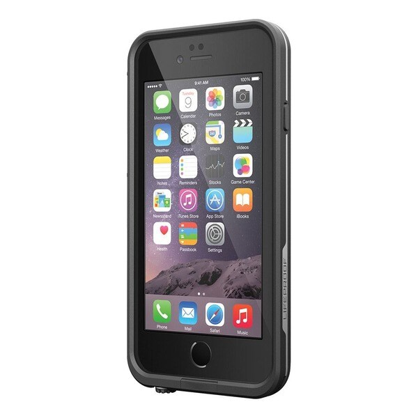 LifeProof fr Case for iPhone 6s
