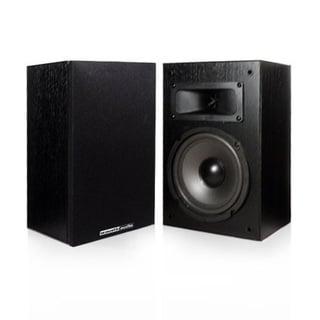 Acoustic Audio PSS-52 Bookshelf Speakers 100-watt 5.25-inch 2-way Home Theater Audio Pair