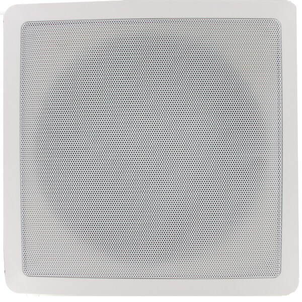 Blue Octave BDW10 In Wall Subwoofer Speaker 10-inch Home Passive Sub 350-watt