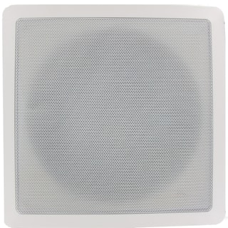 Blue Octave LW10 In Wall Subwoofer Speaker 10-inch Home Passive Sub 250-watt