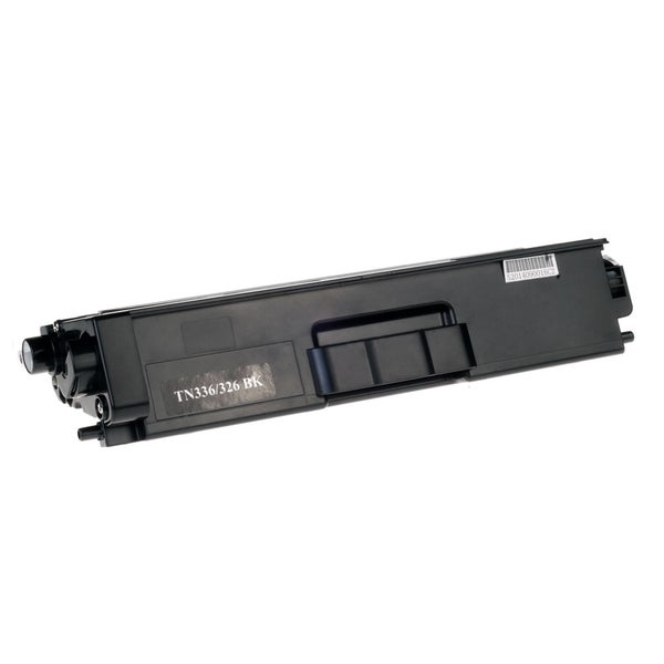 Compatible Brother TN331 TN336 BLACK Color Laser Toner Cartridge for Printers IntelliFax 4100