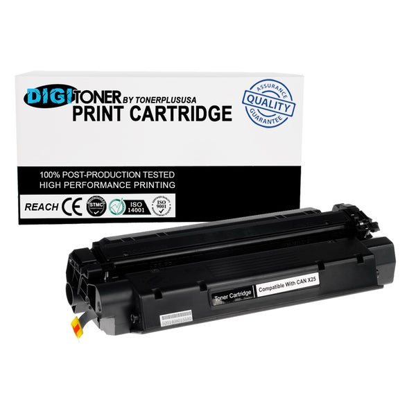 Compatible Canon X25 Toner Cartridge