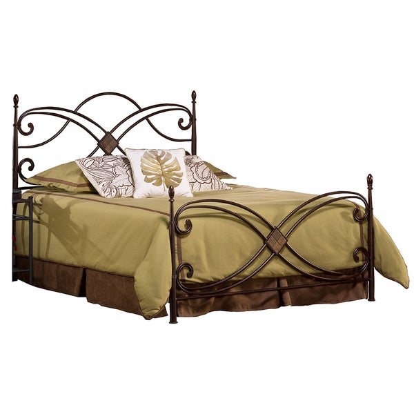 Hillsdale Furniture Barcelona Bed Set
