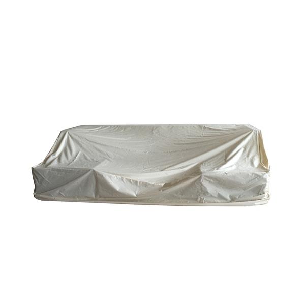 Broyerk Rain Cover For 5 Piece Outdoor Sofa Rattan Set