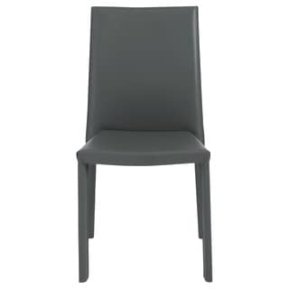 Hasina Grey Stack Chair (Set of 4)