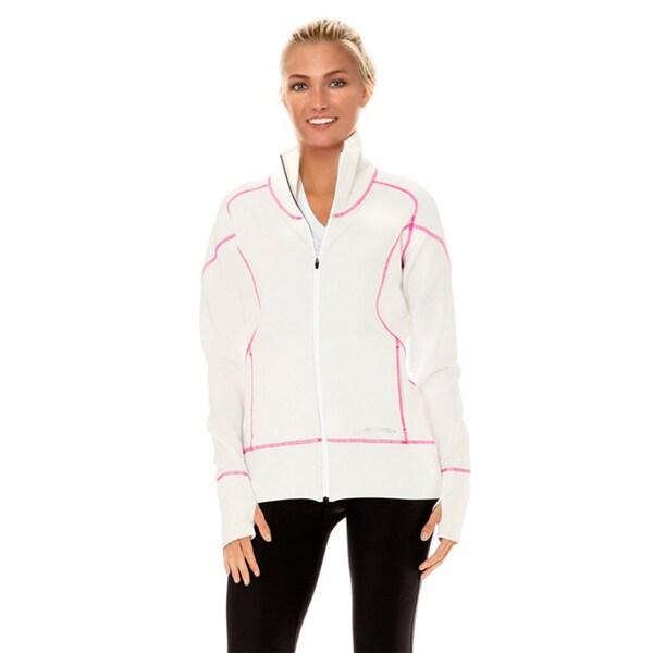 Women's Active Lifestyle Full Zip Jacket