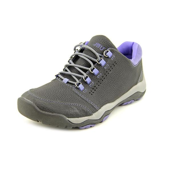 Jambu Women's 'Capri' Purple Faux Leather Athletic Shoes