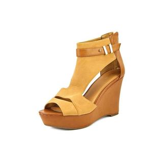 Bar III Women's 'Susie' Faux Leather Sandals