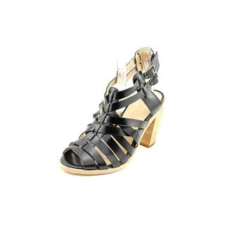 Fiel Women's 'Ehukai' Leather Sandals