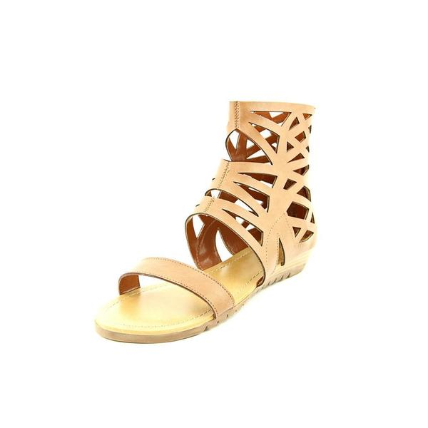 Carlos Santana Women's 'Hilo' Synthetic Sandals