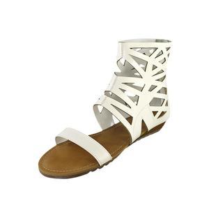 Carlos Santana Women's 'Hilo' Gladiator Sandal