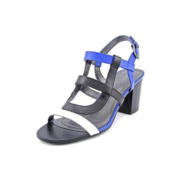 Tahari Women's 'Alabama' Leather Sandals