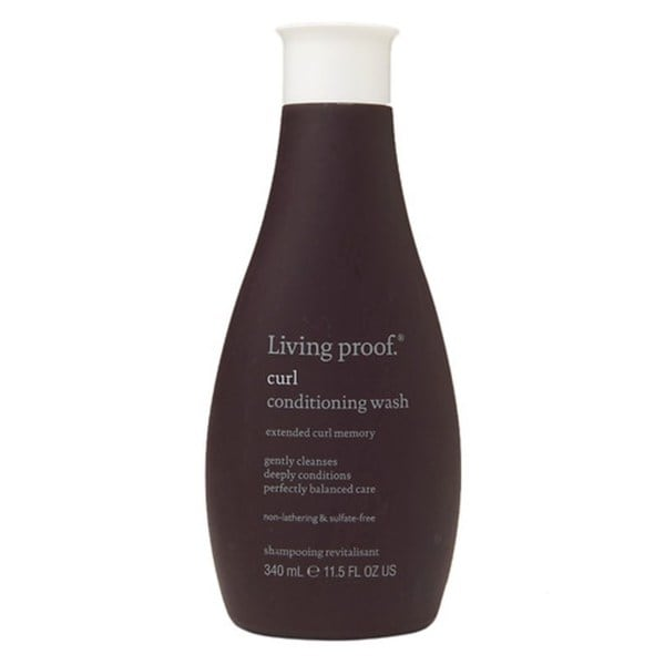 Living Proof 11.5-ounce Curl Conditioning Wash