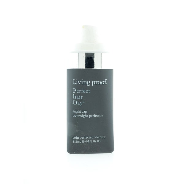 Living Proof Perfect Hair Day (PhD) 4-ounce Night Cap Overnight Perfector
