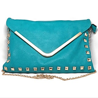 Women's The Best Collection Envelope Clutch Handbag