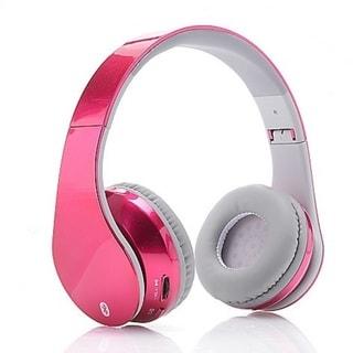 ILIVE IAHB64P Bluetooth Stereo Headphones with Microphone