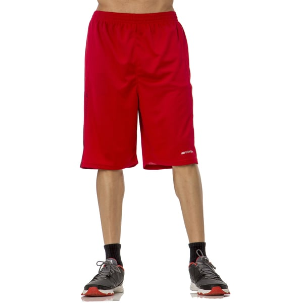 Men's Mesh Training Shorts