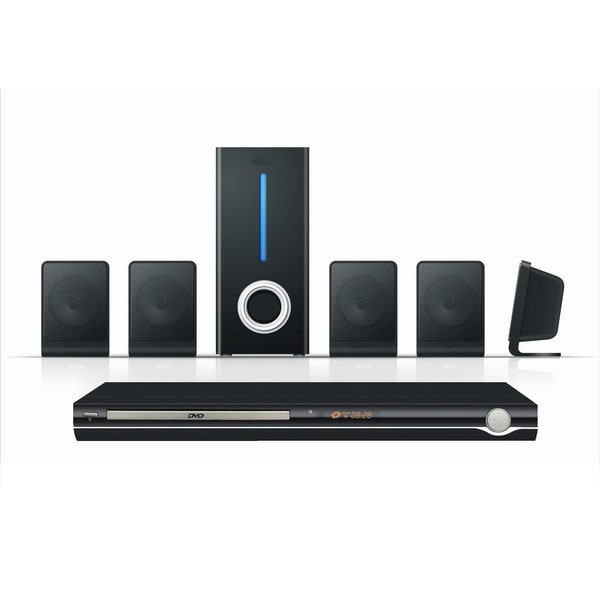 Curtis DVD5088 Home Theater System - 450W