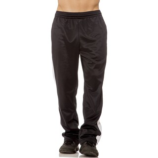 Men's Active Lifestyle Track Pants