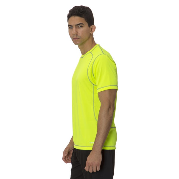 Men's Mesh Training Short Sleeve T-Shirt