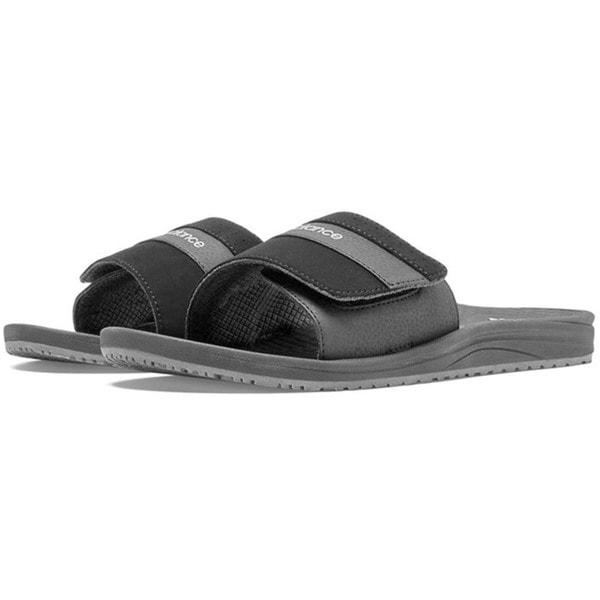 New Balance Mens PureAlign Slide Sandal