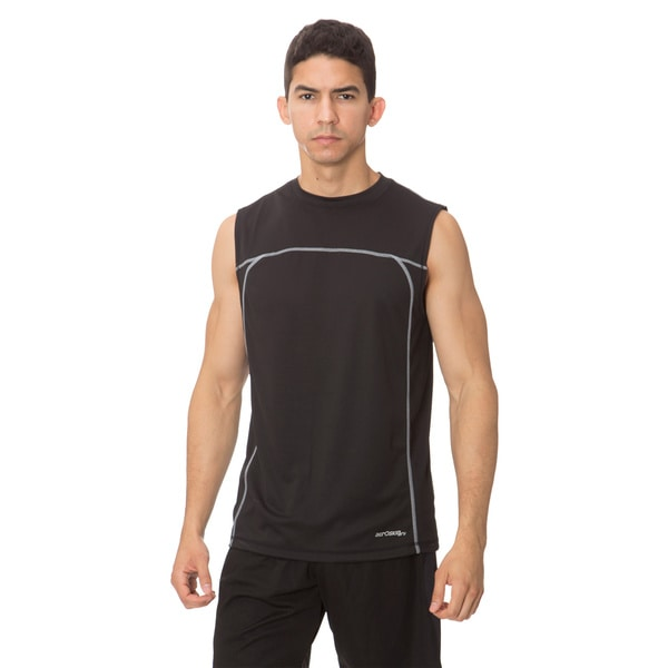 Men's Sleeveless Training Shirt