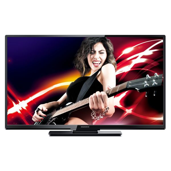 "Magnavox 40ME324V 40"" Class 1080p 60Hz Flat Panel TV HD"