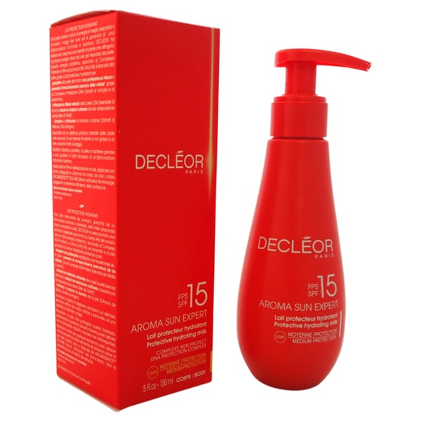Decleor Aroma Sun Expert Protective Hydrating Milk SPF 15
