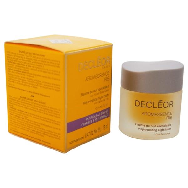 Decleor Aromessence Iris Rejuvenating Night 0.47-ounce Balm