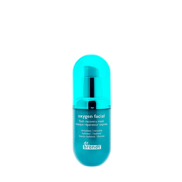 Dr.Brandt Oxygen Facial Flash 1.4-ounce Recovery Mask