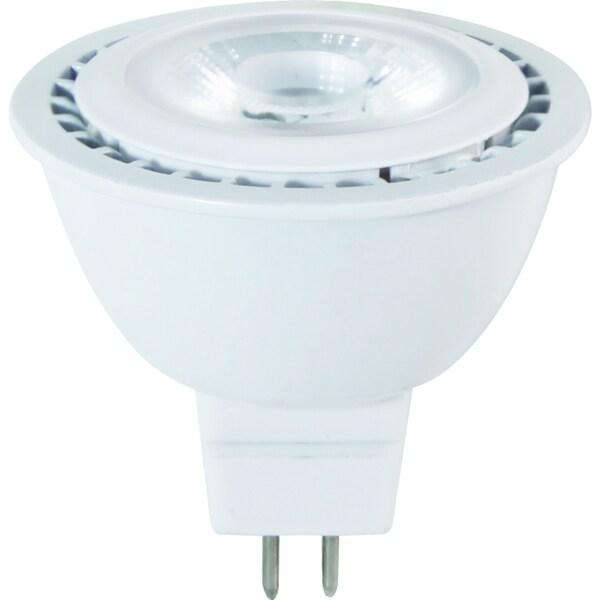 Elegant Lighting Elitco MR16 7-Watt 5000K White LED Bulb